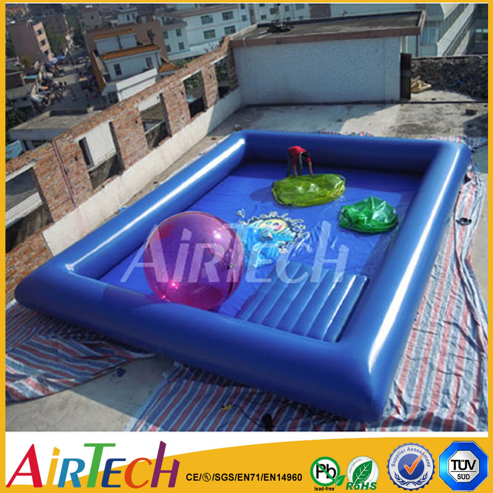 Outdoor inflatable pool water pool swimming pool of high for Buy swimming pool