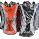 YOTO 2Litre Ecp-friendly Hydration Pack/Backpack Bag Running/Cycling/Hiking with Water Bladder/Pockets