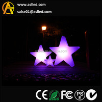 40*40*10cm-large led star lights christmas outdoor decoration