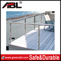 304 stainless steel portable handrail