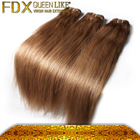 Guangzhou Queenlike 100% Realistic Hair Extensions With Best Price