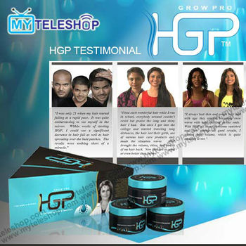 HGP Hair Product in Pakistan
