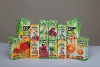 TOP FRUIT JUICE - Specialised for Mauritius