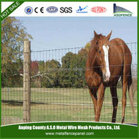 The Most Safety Livestock Prevent sheep wire fence/sheep wire mesh fence/small animal fence