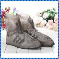 new design dust proof shoe cover and men shoe