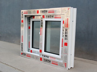 Variety Series PVC Used Windows and Door/cheap windows and dooes/upvc window frame