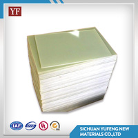 fr4 epoxy glass fiber sheet with UL ISO certificates