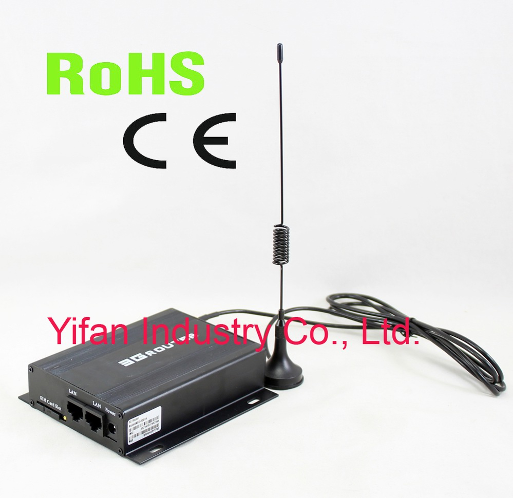router modem wifi 3g for bus bus railway car