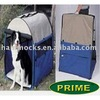 Provides real-world product education Pet Carrier