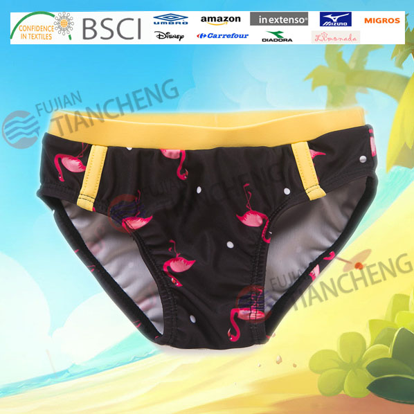 Baby Swimwear from Bulk Production with Good Quolity boys 7-16 swimwear
