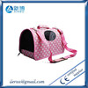 Fashion Pet Carrier Shoulder Tote Dog Travel Bag
