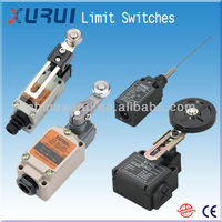 1NC1NO China Safety Limit Z Series Switch Supplier (UL TUV)