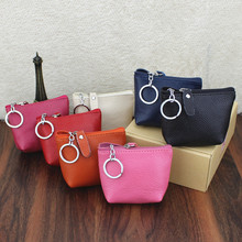 Wholesale Leather Purse Personalized Coin Purse For Woman
