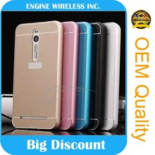 mobile phone spare parts smart case cover for asus zenfone 2