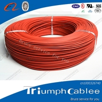 UL 3173 Irradiated XLPE Insulated Electronic Hook-Up cable 125 degree