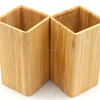 Wooden And Bamboo Storage Organizers Used