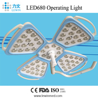 LED680 Operation Illuminating Type Camera LED Light