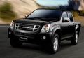 ISUZU D-MAX Genuine Parts