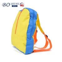 2016 children school bag material of latest designs