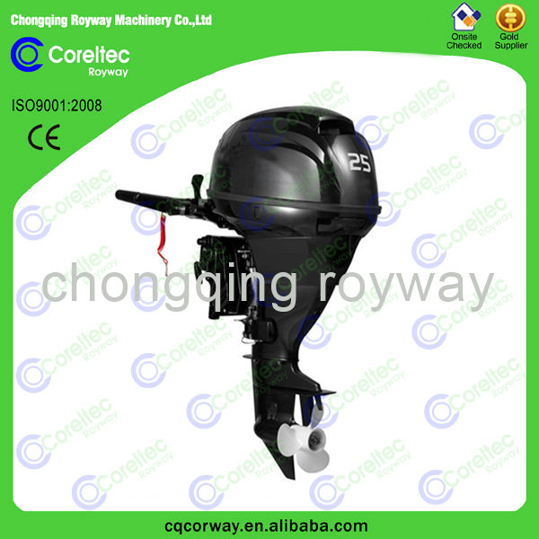 long/short shaft recoil/electric start 5hp- 40hp 60hp gasoline outboard engine remote control