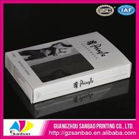 Professional Printing Colourful Pie Packaging Box With Nice Printing