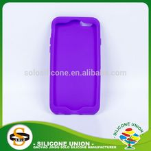 silicone phone case hand made silicone bulk cell phone case