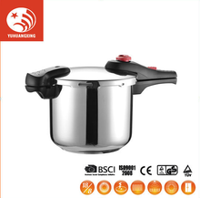 In accordance with European standards stainless steel rice cooker german pressure cookers