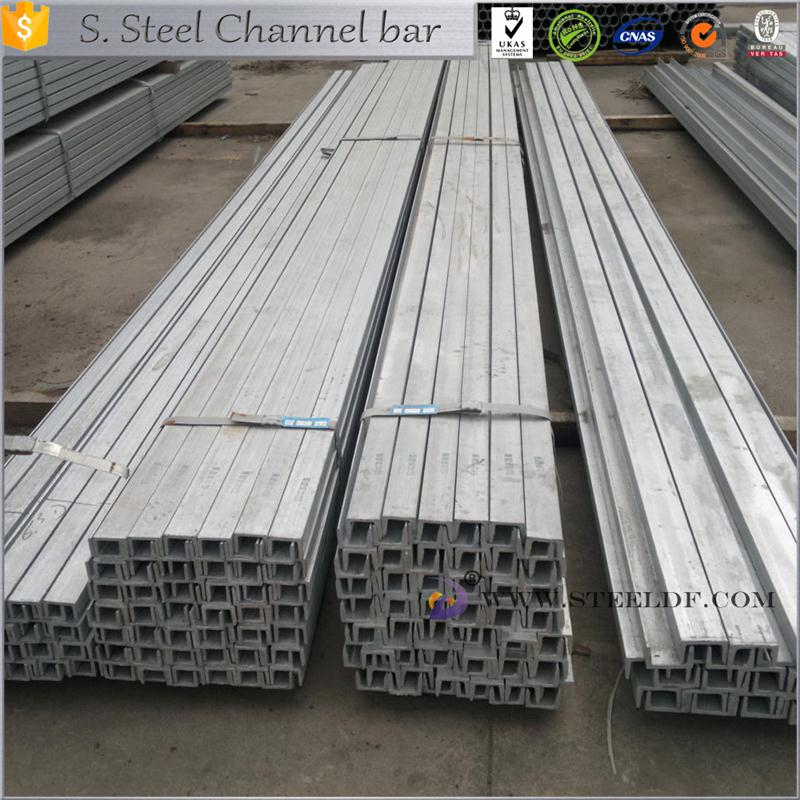 Hot selling Stainless steel hot rolled shaped bar 202 grade for wholesales
