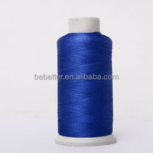150d/2 viscose rayon embroidery thread for knitting, weaving, sewing