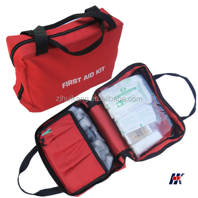 large first aid kit/first aid medical bag