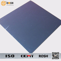 Low price wholesale dimpled plastic drain sheet