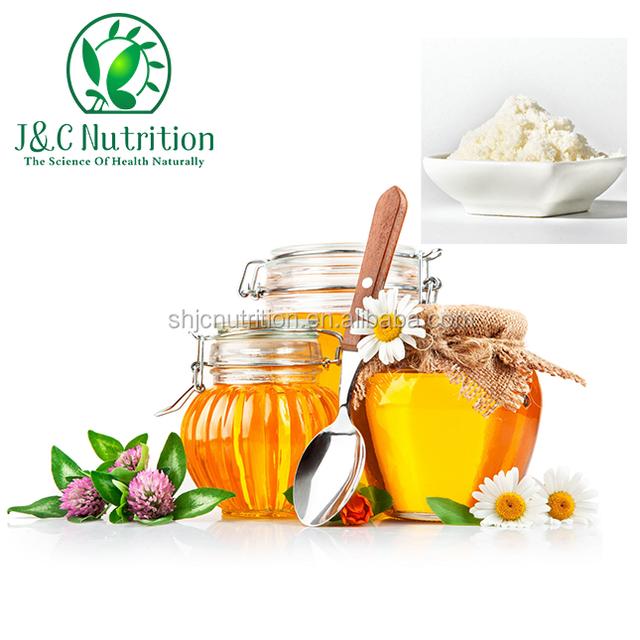 Freeze Dried Pure Honey Powder In Bulk