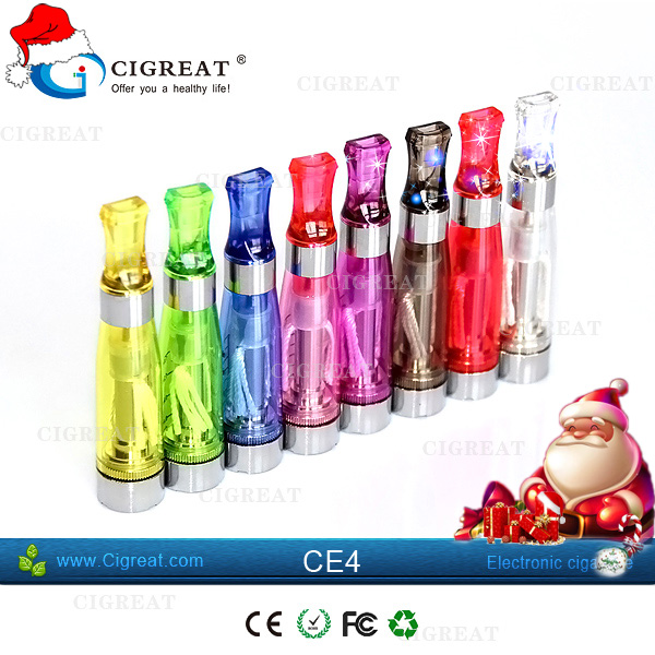 Top electronic cigarette ego vaporizer CE4/ce4 ce5 vivi nova v2 v3 v4 clearomizer,ce4 plus/rebuilding ce4 atomizer on sale