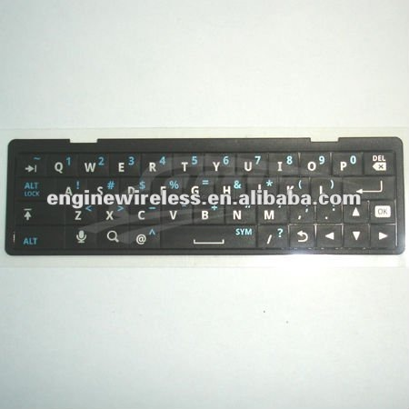 mobile phone keypad For Motorola a955 keypad replacement