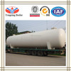 Horizontal High Pressure Tank for Gas Storage in China