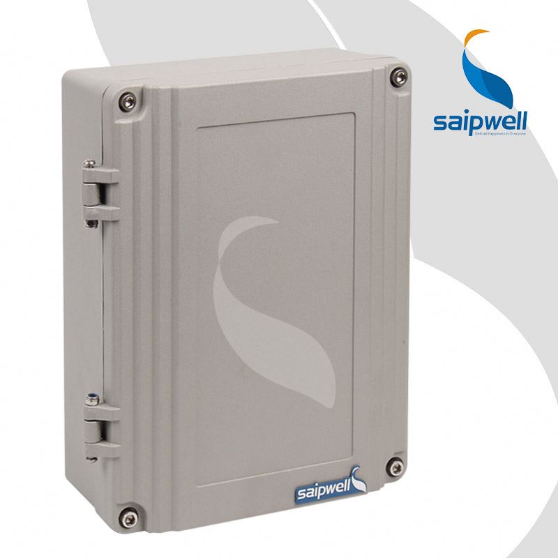 On sales wireless thermostat electronic project case electrical enclosure box