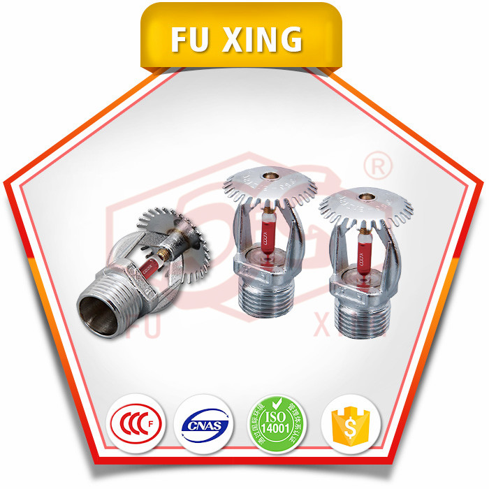 Lowest Prices Reliable Fire Fighting Sprinkler for Fire Security Sprinkler System