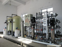 Small Water Treatment Plant package/mini integrated wastewater/ sewage/waste water treatment plant