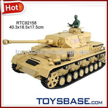 Middle size rc tank 1 16 tamiya toy