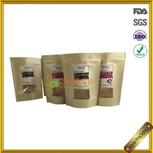 Slovenia market dry food potato chips paper packaging