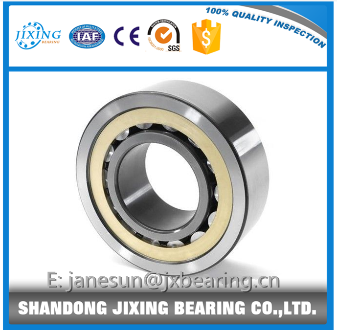 Cylindrical roller bearing N NJ NF NU NUP 307 ,best price bearing made in china