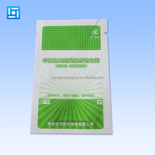 Moisture proof CD packaging wire wrapping tools cable accessories bag plastic mobile phone accessories plastic bag factory