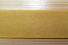 high quality by custom printed elastic nylon webbing for bags/belt/coated/handbags/shoes elastic band