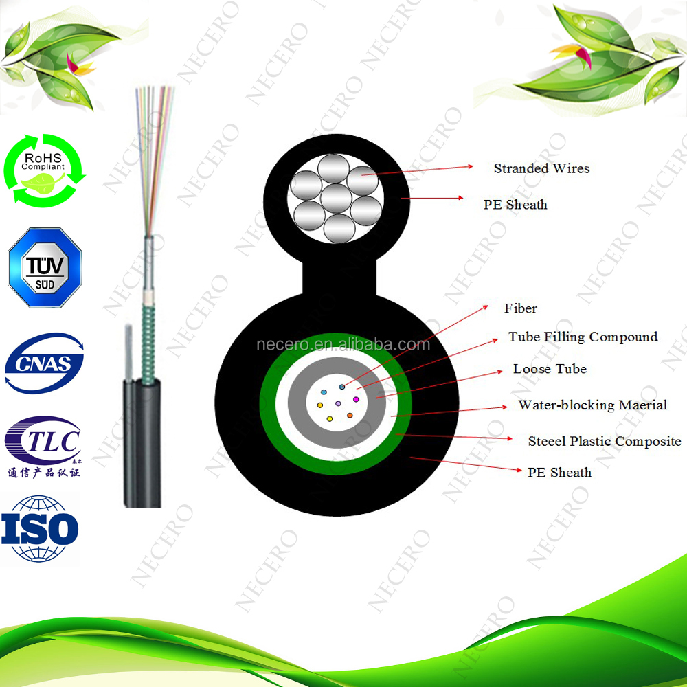 6 core fiber optic cable, fiber optic cable price, fiber optic jumper cables