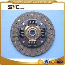China clutch factory 100% testing auto clutch disc HYD112U for Hyundai