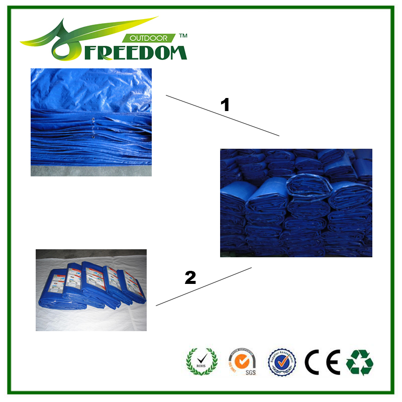 FREEDOM Economic and Reliable tarpaulin pickup cover With Best Quality and Low Price