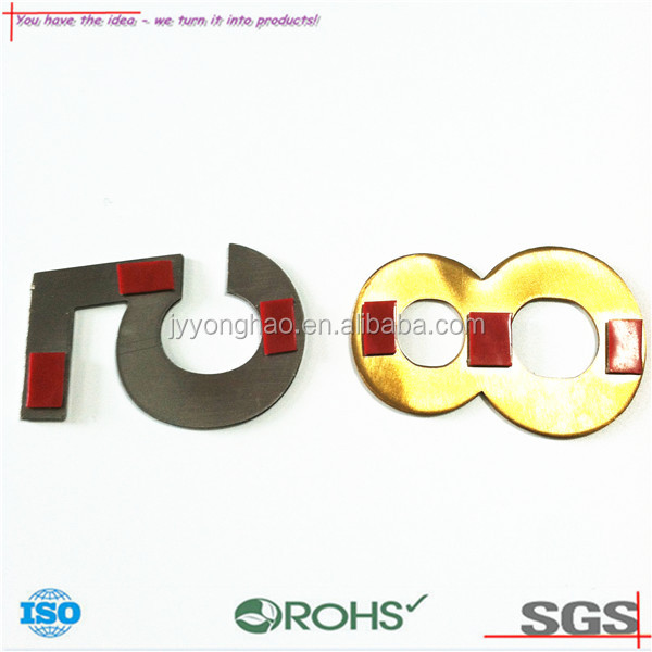OEM ODM customized High-grade house number/Room door number plate/Door number set