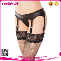 Fast Delivery In-stock Sexy Tube Body Top Lace Panty Stocking