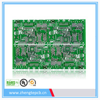 Business Low Pricing rigid pcb tv electronic circuit test board