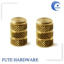 blind thread insert, brass inserts for plastics
